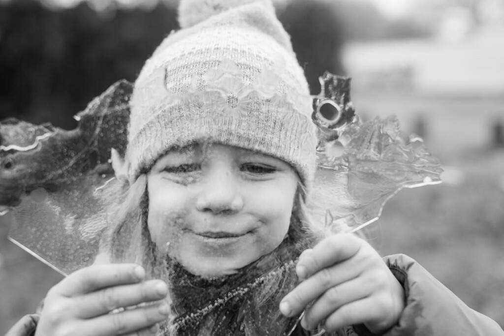 Familienfotografie-Speyer Familienfotos im Winter