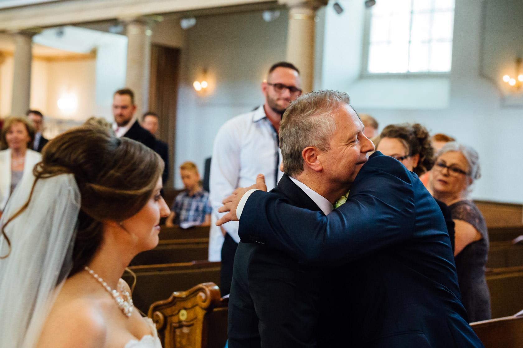 Hochzeit Carmen und Dirk in Bad Kreuznach