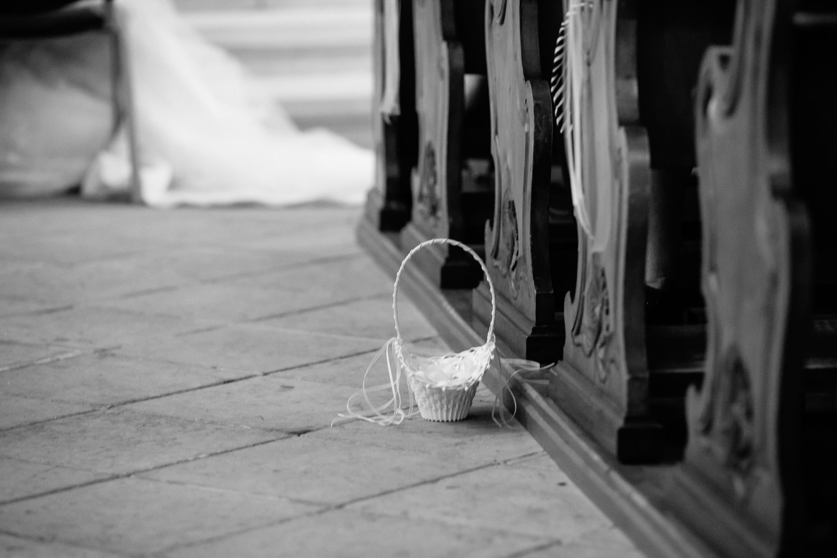 Hochzeit von Carmen und Dirk in Bad Kreuznach Trauung in der Pauluskirche Momente und Details