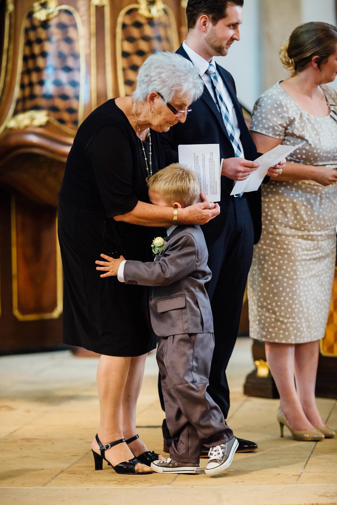 Hochzeit Carmen und Dirk in Bad Kreuznach Trauung in der Pauluskirche Momente und Details