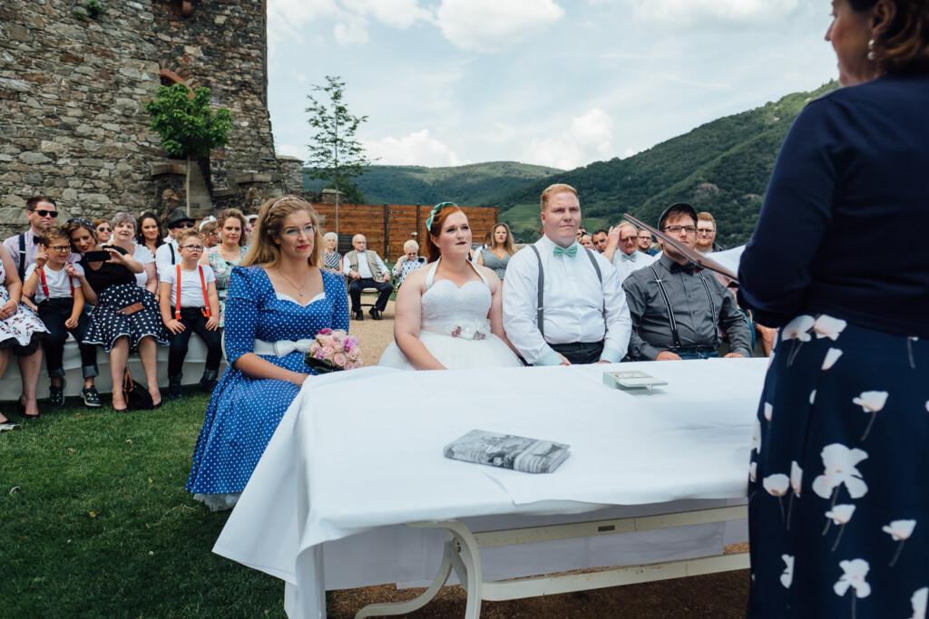 Hochzeitsfotograf Burg Rheinstein Polterhochzeit Bad Kreuznach Hochzeitsfotograf Burg Rheinstein Polterhochzeit Bad Kreuznach Kerstin Marcel 18