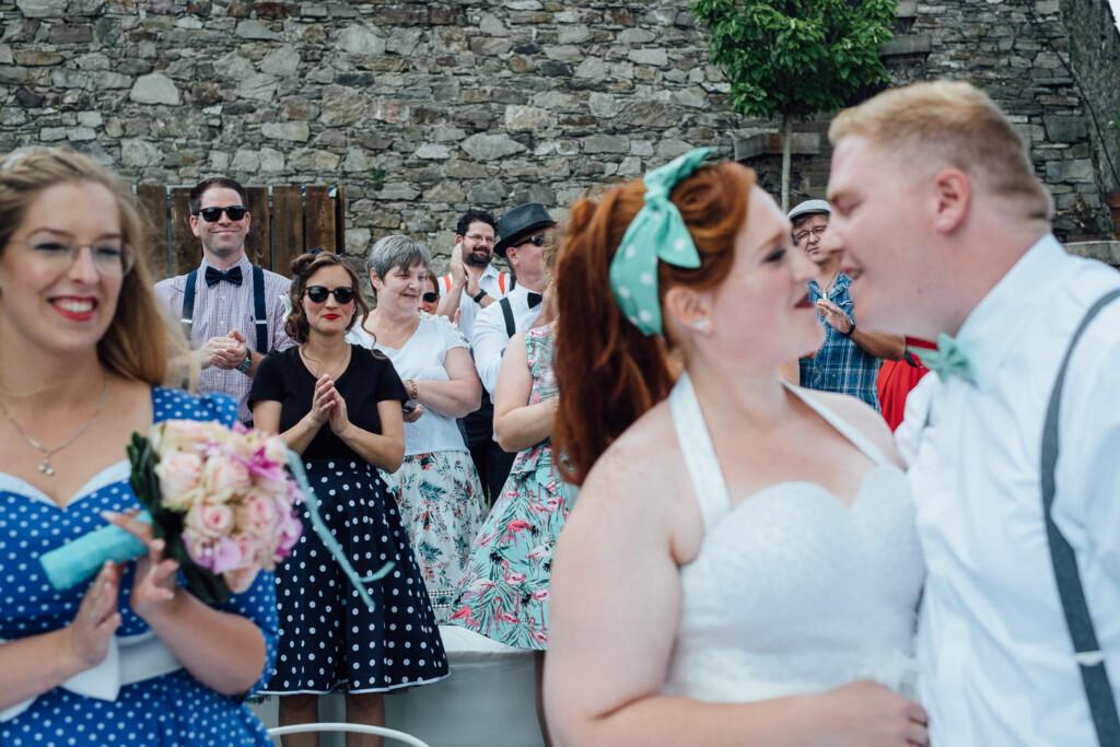 Hochzeitsfotograf Burg Rheinstein Polterhochzeit Bad Kreuznach Hochzeitsfotograf Burg Rheinstein Polterhochzeit Bad Kreuznach Kerstin Marcel 21