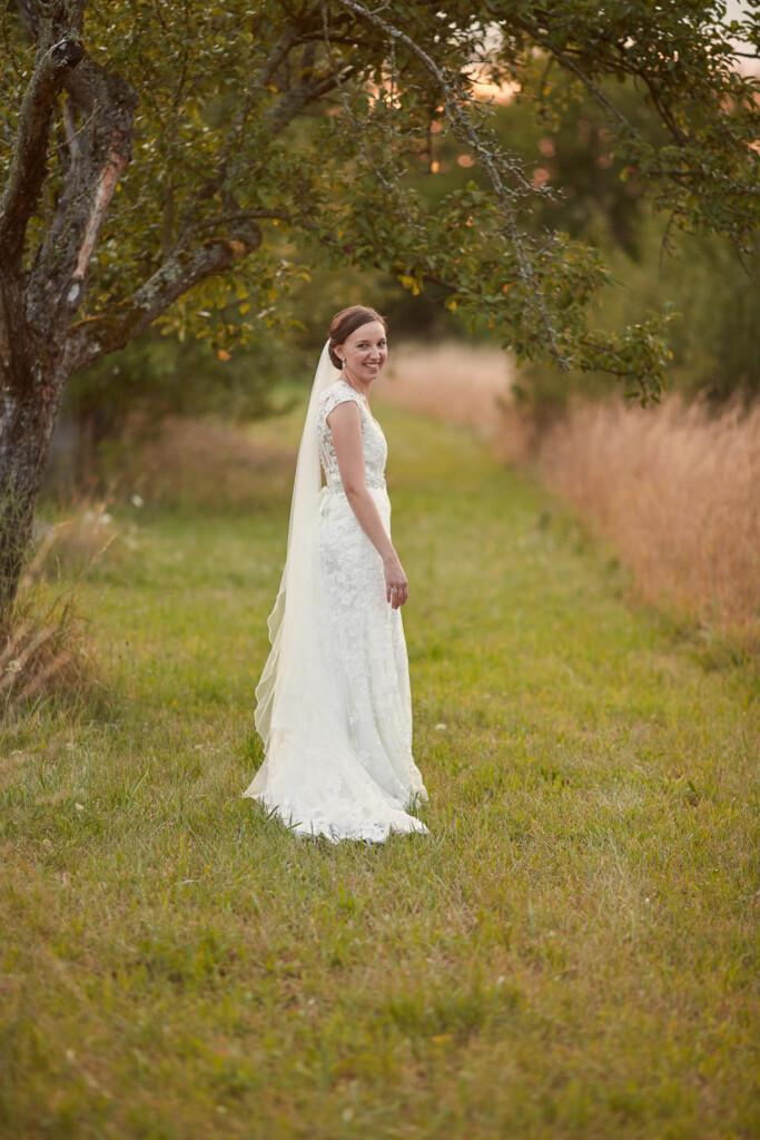 Hochzeitspaar Afterwedding Portraits