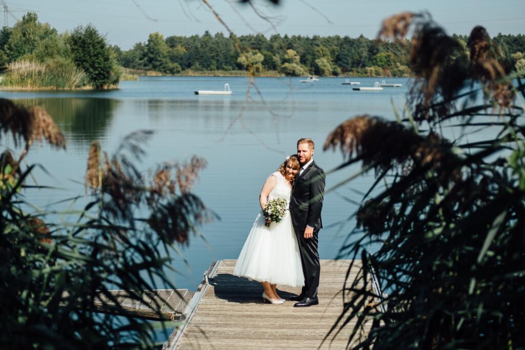 Hochzeitsfotograf Kraichgau im Lago Bruchsal - Sabine & Robert Hochzeitsfotograf Kraichgau Lago Bruchsal Sabine Robert 14
