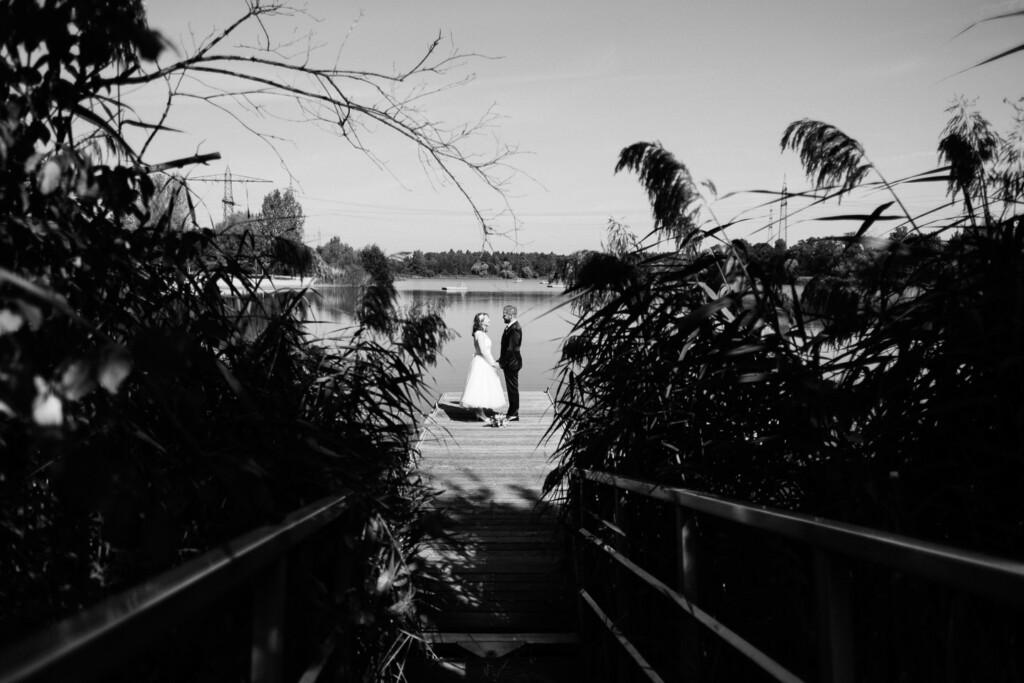 Hochzeitsfotograf Kraichgau im Lago Bruchsal - Sabine & Robert Hochzeitsfotograf Kraichgau Lago Bruchsal Sabine Robert 15
