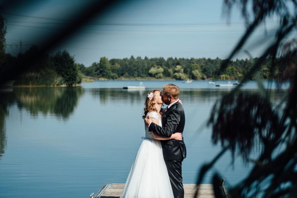 Hochzeitsfotograf Kraichgau im Lago Bruchsal - Sabine & Robert Hochzeitsfotograf Kraichgau Lago Bruchsal Sabine Robert 16