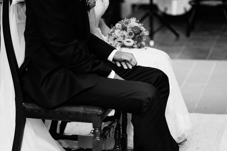 Hochzeitsfotograf Odenwald Burgruine Rodenstein Janina und Henrik Hochzeitsreportage Trauung in Bad Koenig