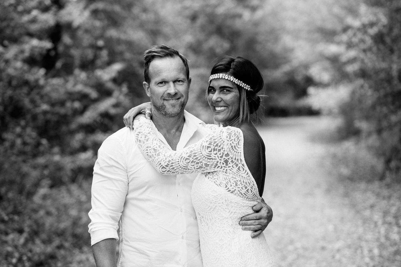 Hochzeitsfotograf Waghaeusel Standesamt Waghauesel Katja und Pierre Intime Trauung